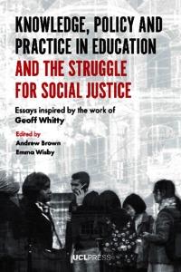 Education and society essay