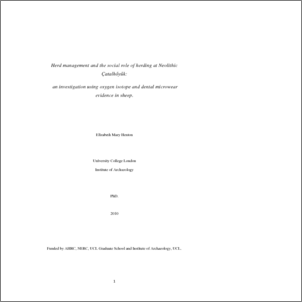 abstract of thesis ucl How to write a thesis proposal i framework ii  the abstract is a brief summary of your thesis proposal its length should not exceed ~200 words.