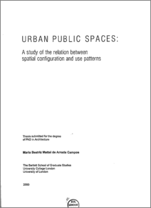 Spatial statistics thesis pdf