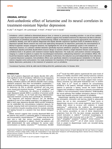 Best Treatment Resistant Bipolar Depression Images