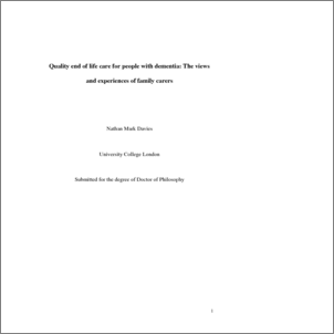 Nathan srebro phd thesis