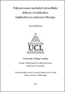 ucl thesis deposit agreement form