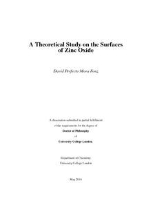 zinc oxide thesis pdf